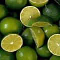 Ulei esențial de lime bio