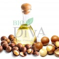 Ulei din nuci de macadamia bio