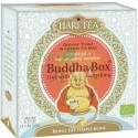 Ceai Premium Budha Box cu 11 sortimente de ceaiuri Hari Tea