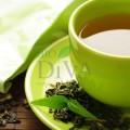 Ceai cu ierburi și ceai verde