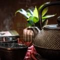 Ceai cu condimente și ceai negru