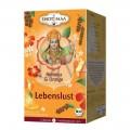 Ceai cu hibiskus și portocale Chakra 2 In The Mood Shoti Maa