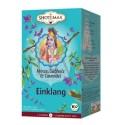 Ceai cu lemn dulce, mentă și lavandă Chakra 5 Talk To Me Shoti Maa
