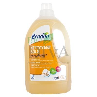 Detergent pentru pardoseli și alte suprafețe Ecodoo