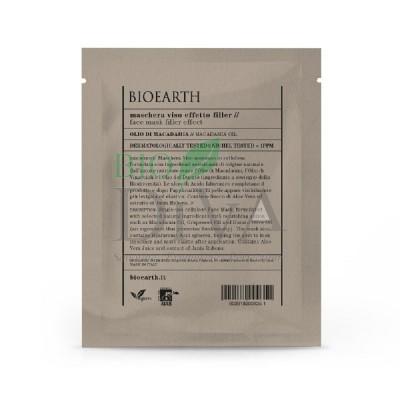 Mască pentru ten cu efect filler Bioerath