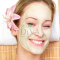 Mască pentru ten purificatoare cu rozmarin