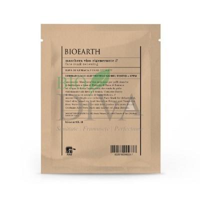 Mască pentru ten regenerantă cu secreție de melc Bioearth