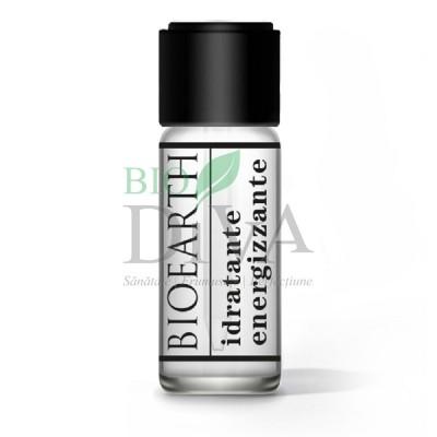 Ser energizant și hidratant pentru ten Bioearth