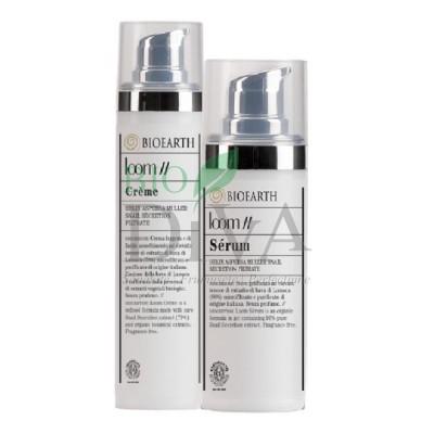 Set cosmetice cu melc pentru ten mixt, gras și impur Bioearth
