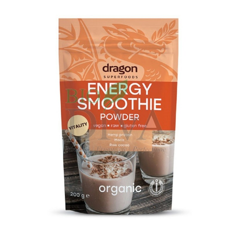 Mix Energy pulbere Dragon Superfoods