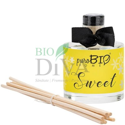 Parfum de cameră natural Sweet 01 PuroBio Home