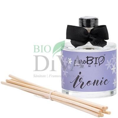 Parfum de cameră natural Ironic 03 PuroBio Home