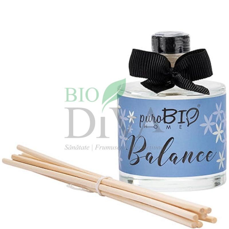 Parfum de cameră natural Balance 05 PuroBio Home