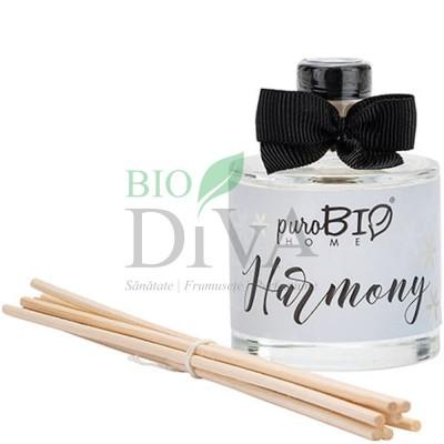 Parfum de cameră natural Harmony 05 PuroBio Home