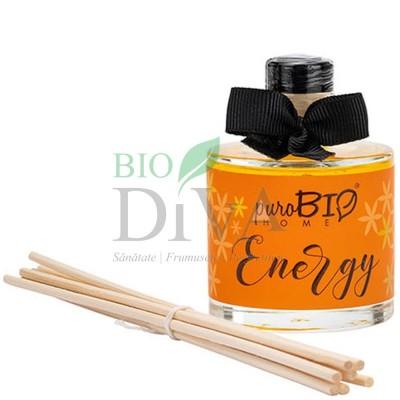 Parfum de cameră natural Energy 06 PuroBio Home