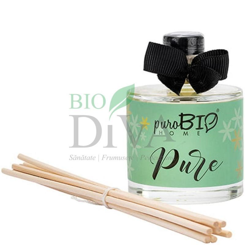 Parfum de cameră natural Pure 09 PuroBio Home