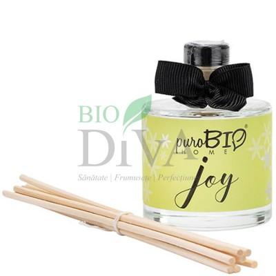 Parfum de cameră natural Joy 10 PuroBio Home