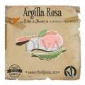 Argilă roz Le Erbe di Janas
