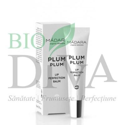 Balsam de buze Plum Plum MADARA