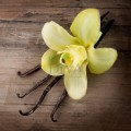 Flori de vanilie BIO