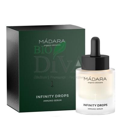 Ser Infinity Drops Immuno Serum Madara
