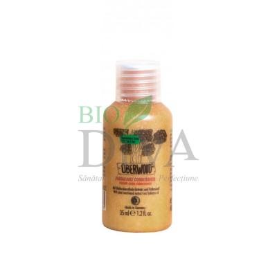 Balsam Color Shine pentru păr vopsit 35ml Überwood