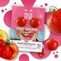 Mască pentru imperfecțiuni Piña Tomata Pulple de Vie