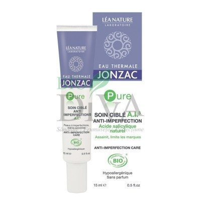 Tratament reparator bio anti-imperfectiuni si anticicatrici JONZAC