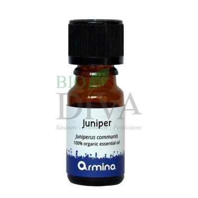 Ulei esențial de ienupăr (juniperus communis) Armina