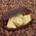 Unt de cacao raw