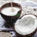 Unt de cocos cu ciocolată CocoBella