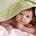 Balsam de rufe bio cu aloe vera pentru bebeluși