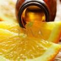 Ulei esențial de portocale naturale