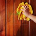 Detergent pentru lemn cu măsline și bergamotă
