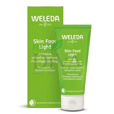 Cremă nutritivă Skin Food Light Weleda