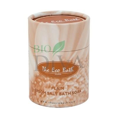 Sare de baie Epsom pură Eco Bath London
