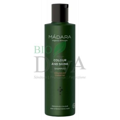 Șampon pentru păr vopsit Colour & Shine MADARA