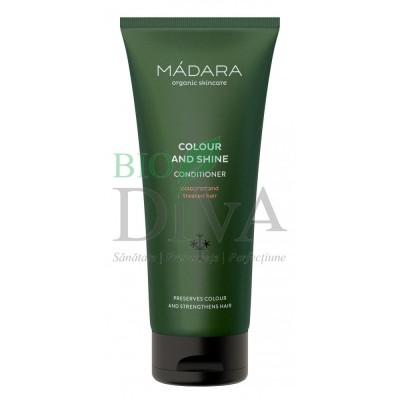 Balsam pentru păr vopsit Colour & Shine MADARA