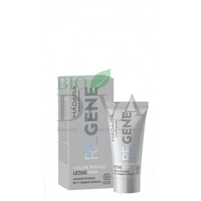 Mască Lifting Volume Rebuild Re:Gene 12ml Madara