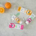 Pastă de dinți pentru copii cu portocale și clementine Nordics