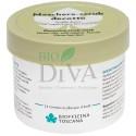 Mască pentru păr detox cu argilă verde Biofficina Toscana