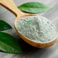 Argilă verde Bio