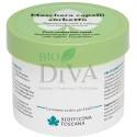 Mască pentru păr ondulat și creț cu kiwi Biofficina Toscana