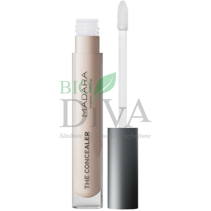 Anticearcăn natural The Concealer 15 Vanilla Madara