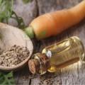 Extract de morcov natural