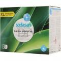 Tablete ecologice pentru mașina de spălat vase 55 buc SODASAN