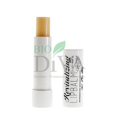 Balsam de buze Revitalizing PuroBio Cosmetics