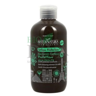 Balsam de păr cu zeolit Urban Protection Maternatura