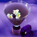 Extract de violete