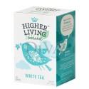 Ceai alb Higher Living